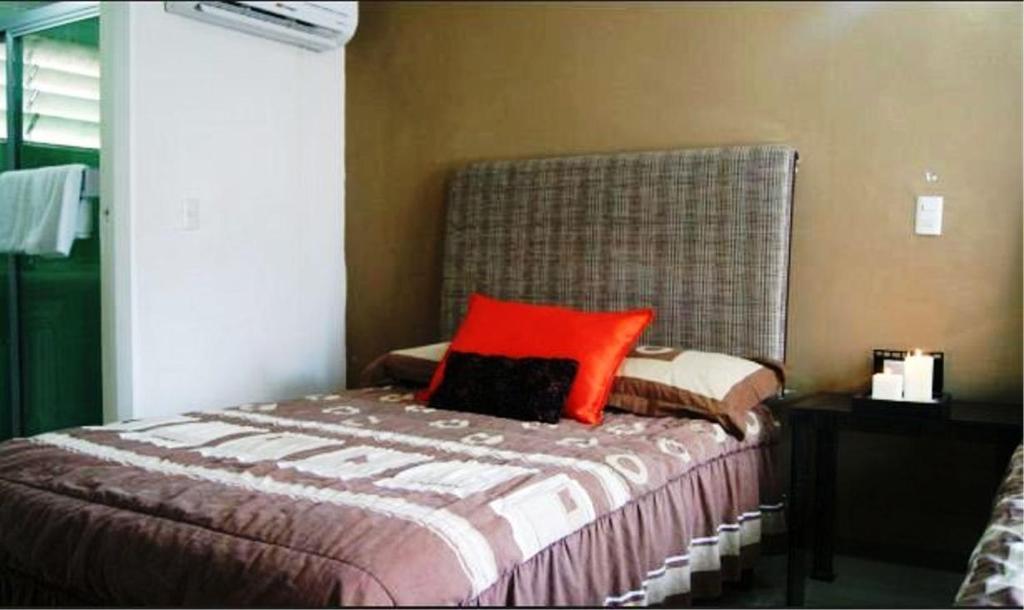 Отель Hotel Kuliacan, Кульякан