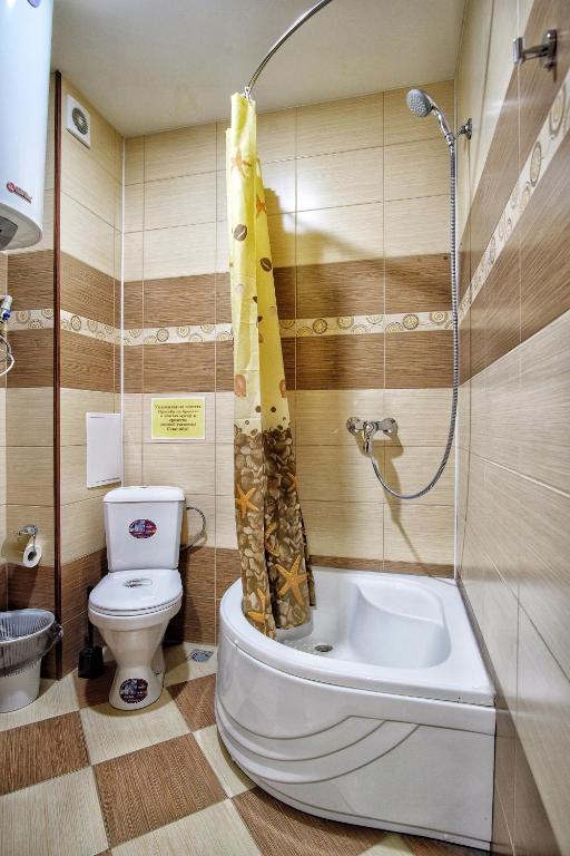 Отель Келешбей