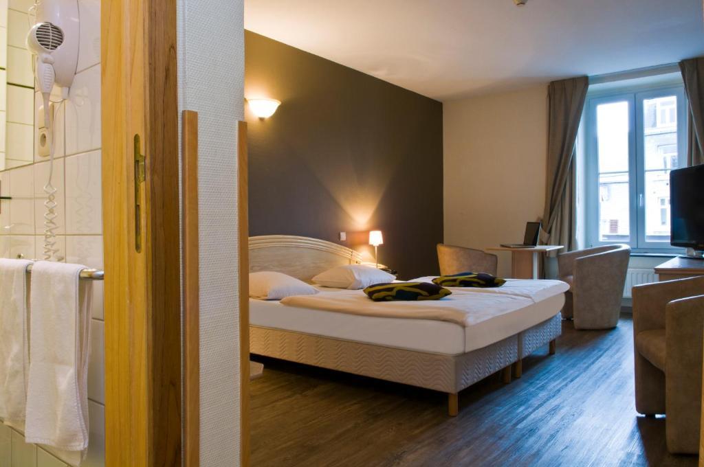 Hotel Grenier des Grottes, Рошфор, Бельгия