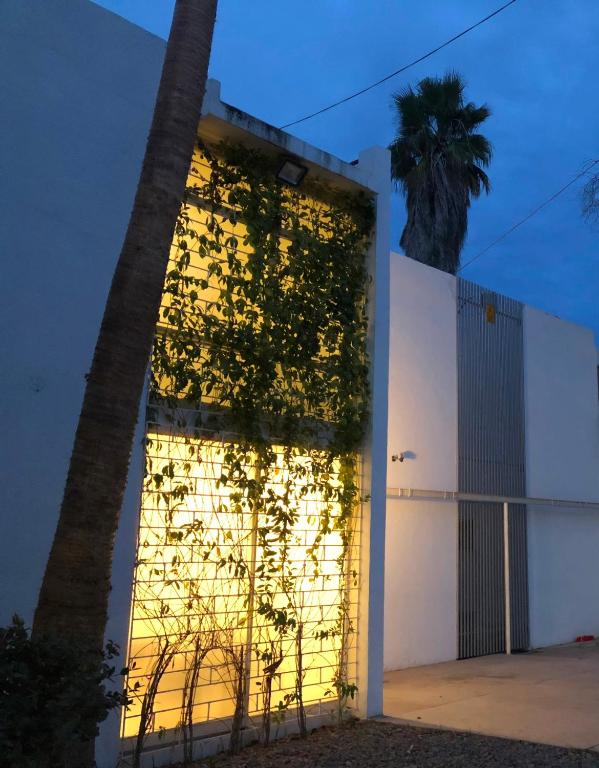 Отель Casa Ingenio Los Mochis, Лос-Мочис