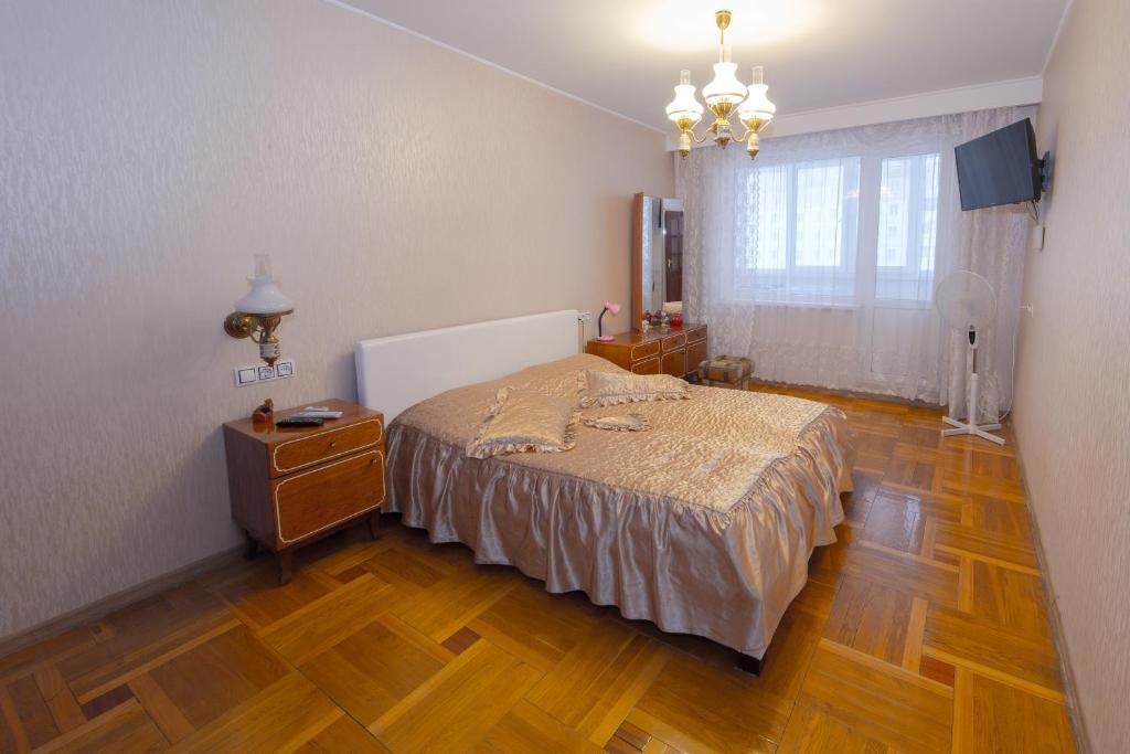 Апартаменты Arena+, Минск, Беларусь