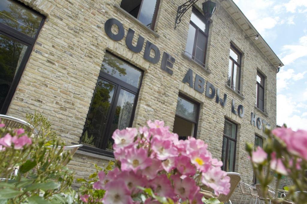 Hotel Oude Abdij, Руселаре, Бельгия