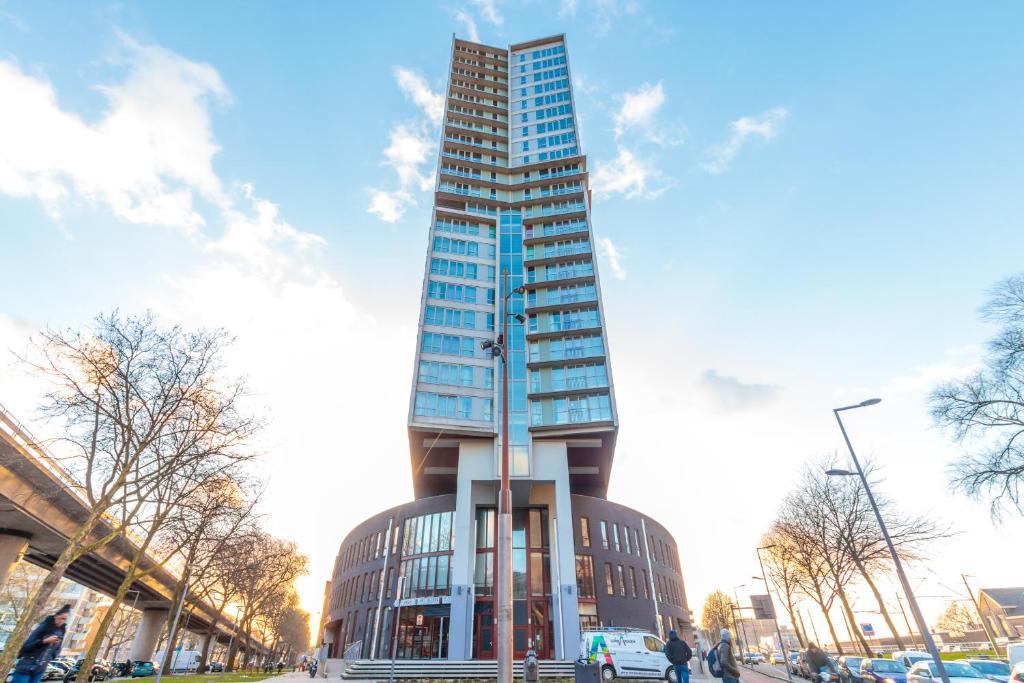 ART Hotel Rotterdam, Роттердам, Нидерланды