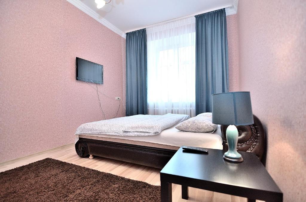 Апартаменты MinskForMe 1, Минск, Беларусь