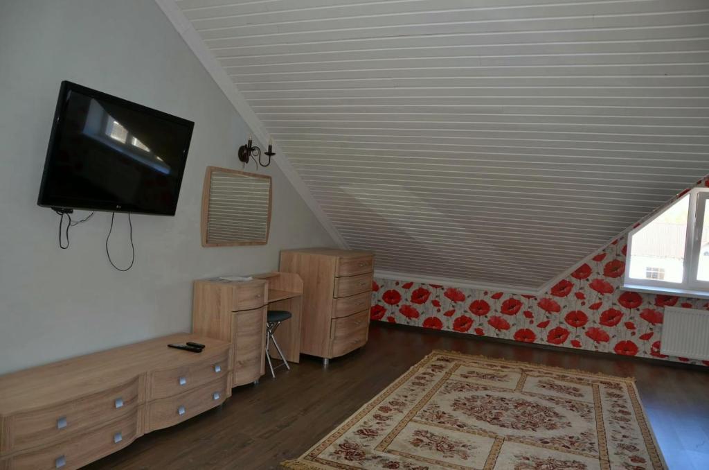 Гостевой дом Веранда
