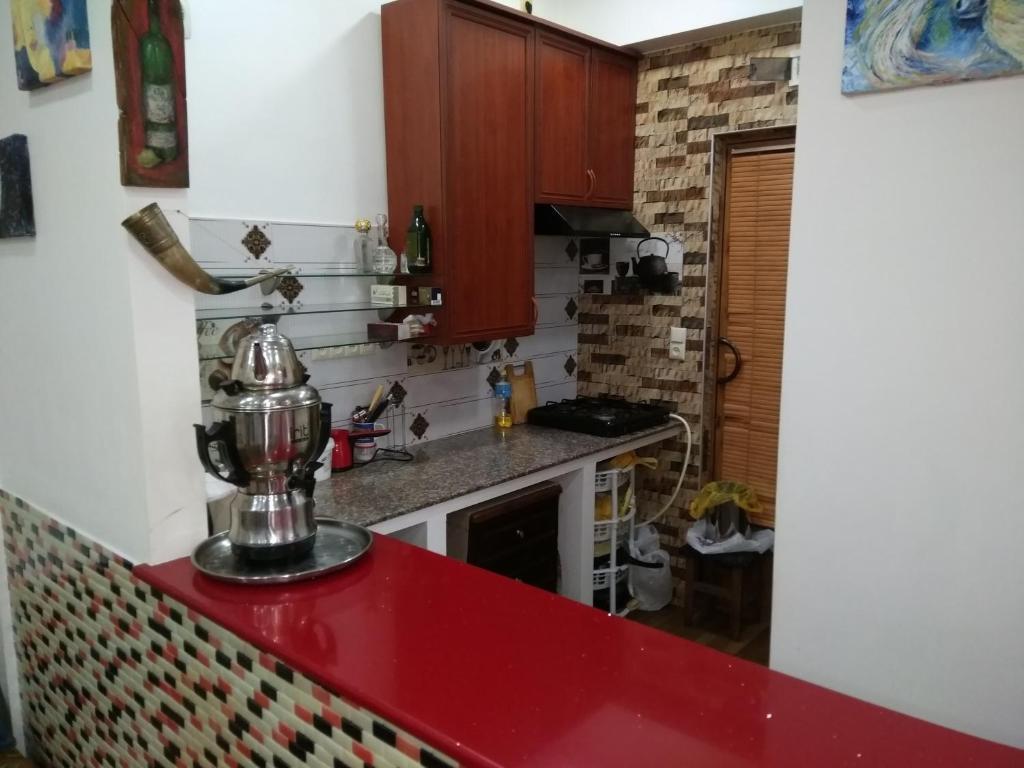 Гостевой дом Dzveli Batumi