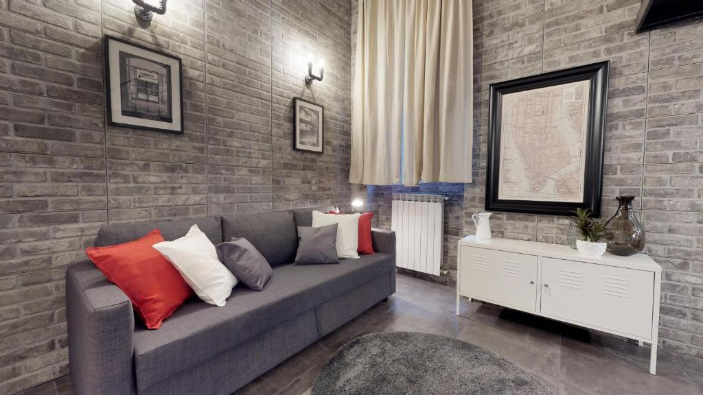 Design apartment in the city center milan nh ng nh for Design apartment milano city center duomo