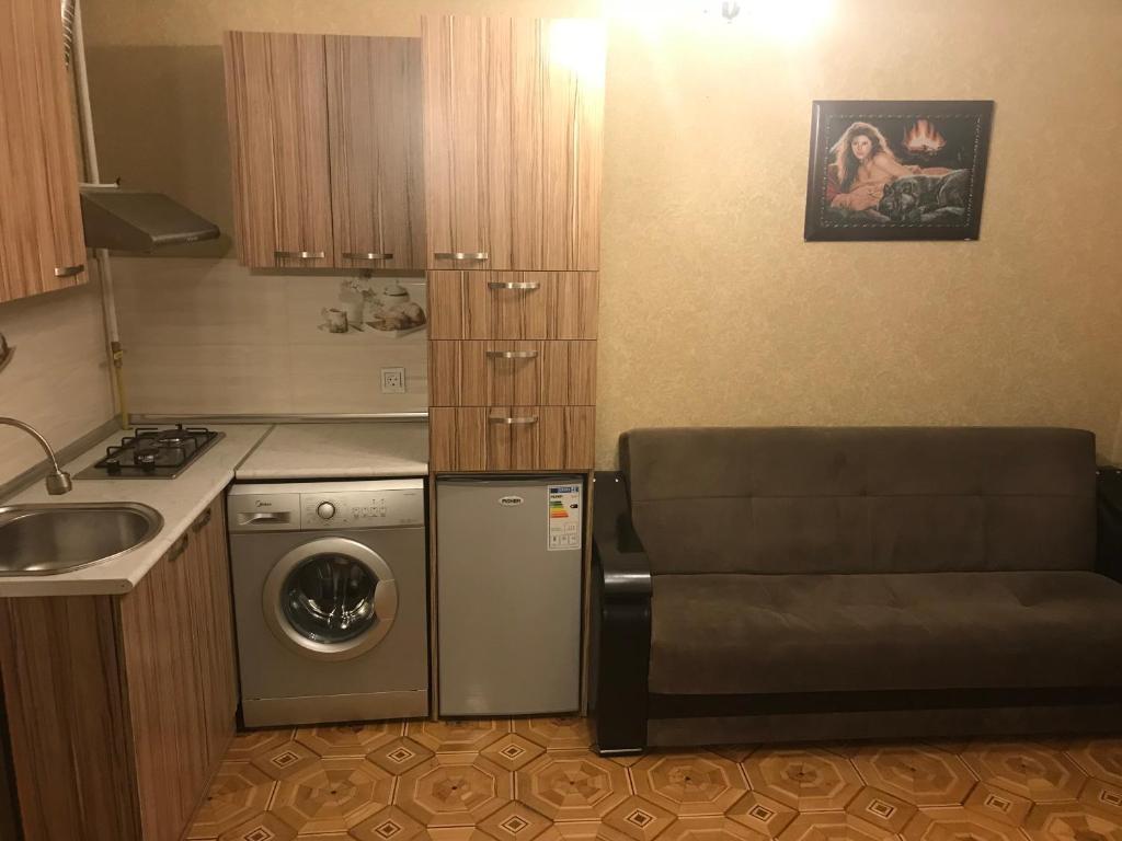 Апартаменты On Hasan Seyidbeyli 28