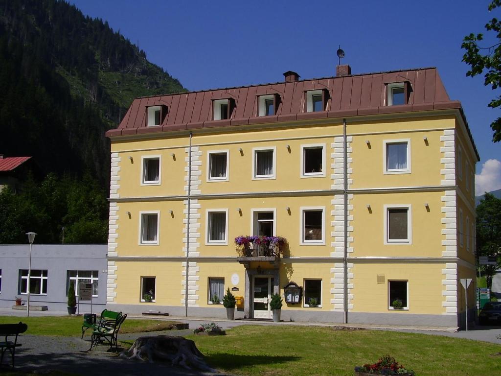 Hotel Rader, Бад-Гастайн, Австрия