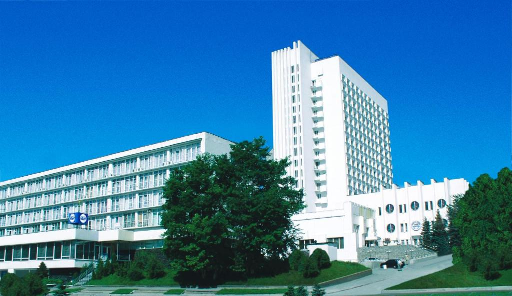 Отель Мир, Киев, Украина