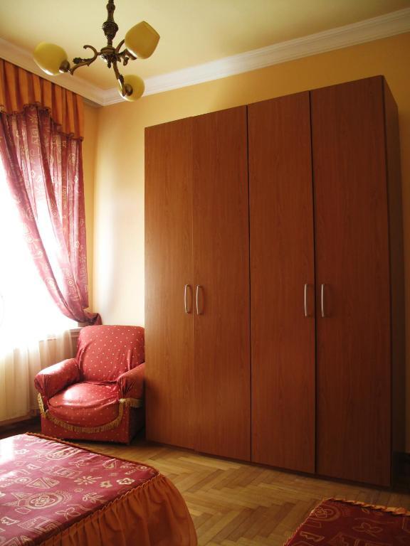Отель Ахалшени