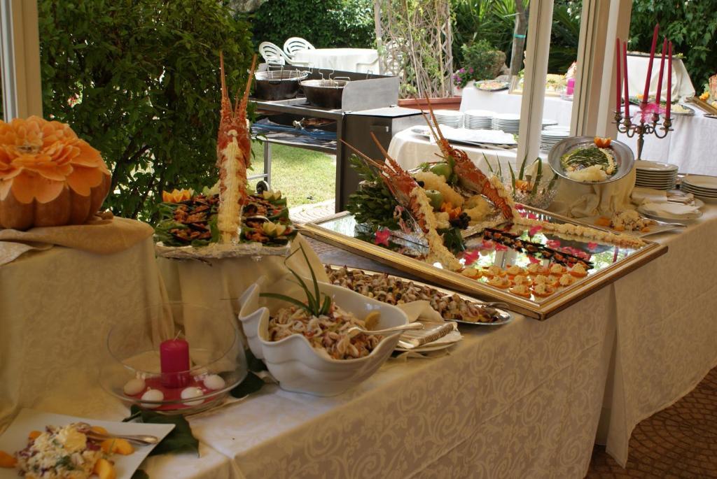 La Villa dei Gourmets