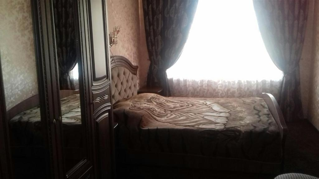 Апартаменты Елена