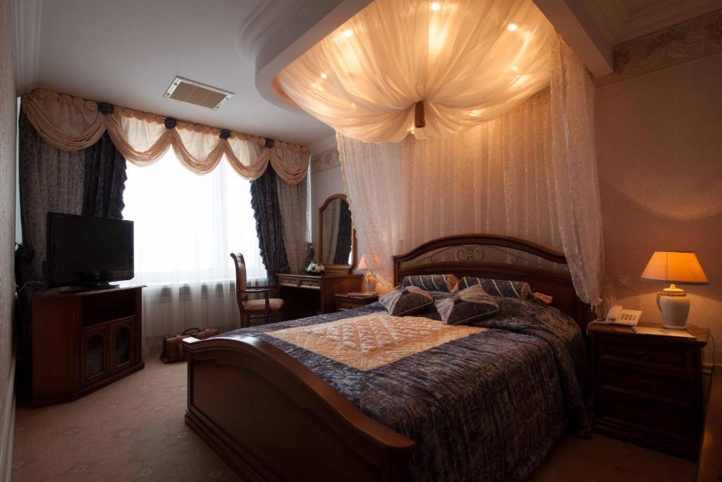 Отель Планета, Минск, Беларусь