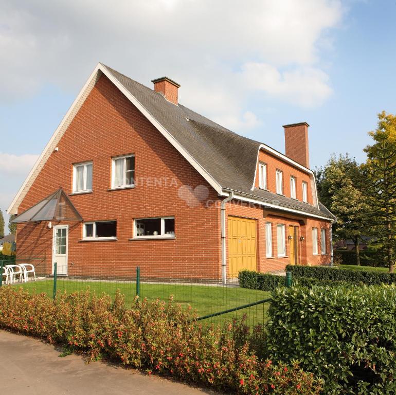Moortelkenshoeve, Осткамп, Бельгия