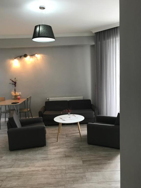 Апартаменты Anuki