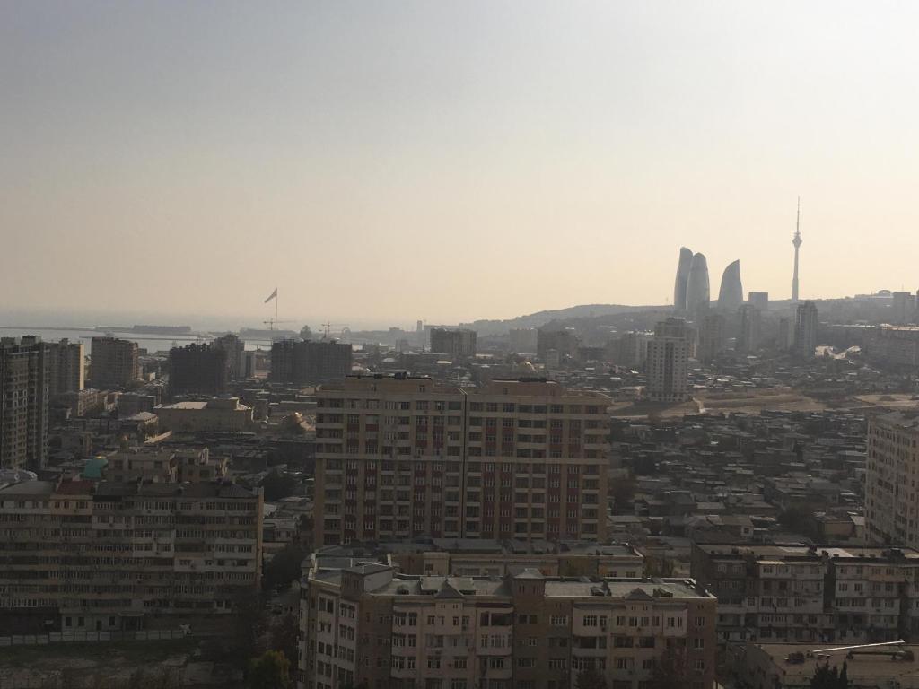 Апартаменты Самир
