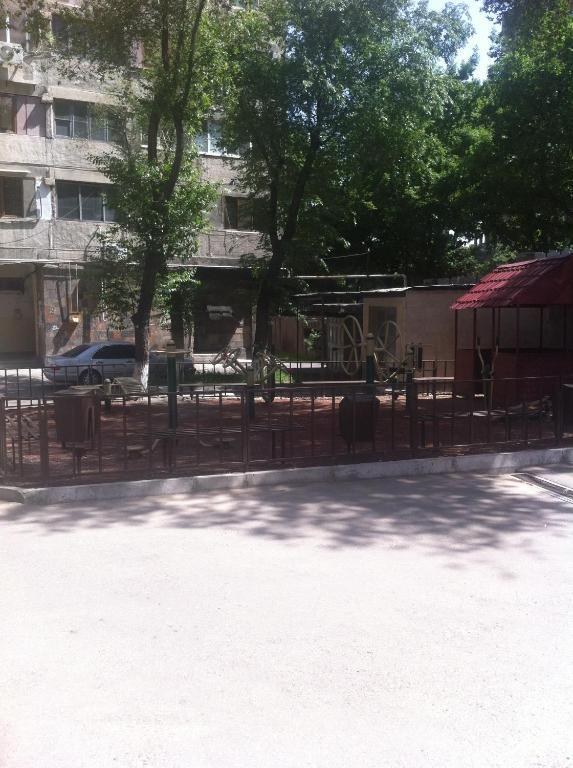 Апартаменты Сарьян, 33