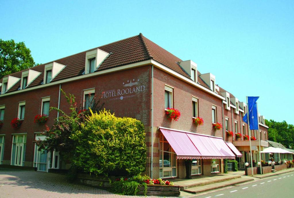 Fletcher Hotel Restaurant Rooland, Венло, Нидерланды