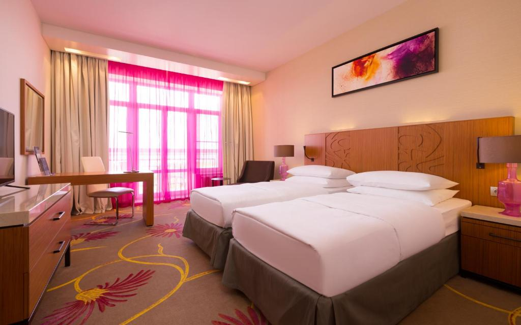 Курортный отель Radisson Resort Zavidovo