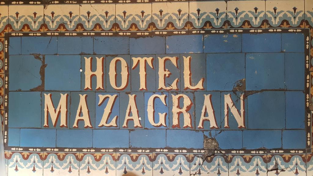 Hôtel Mazagran