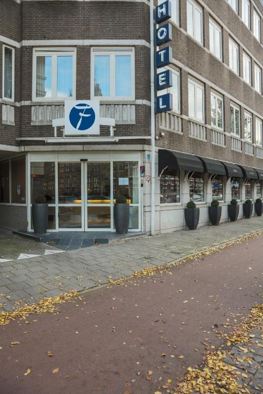 Hampshire Hotel - 108 Meerdervoort, Гаага, Нидерланды