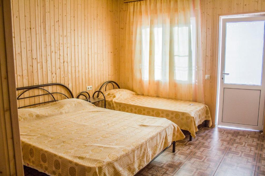 Гостевой дом У Риммы