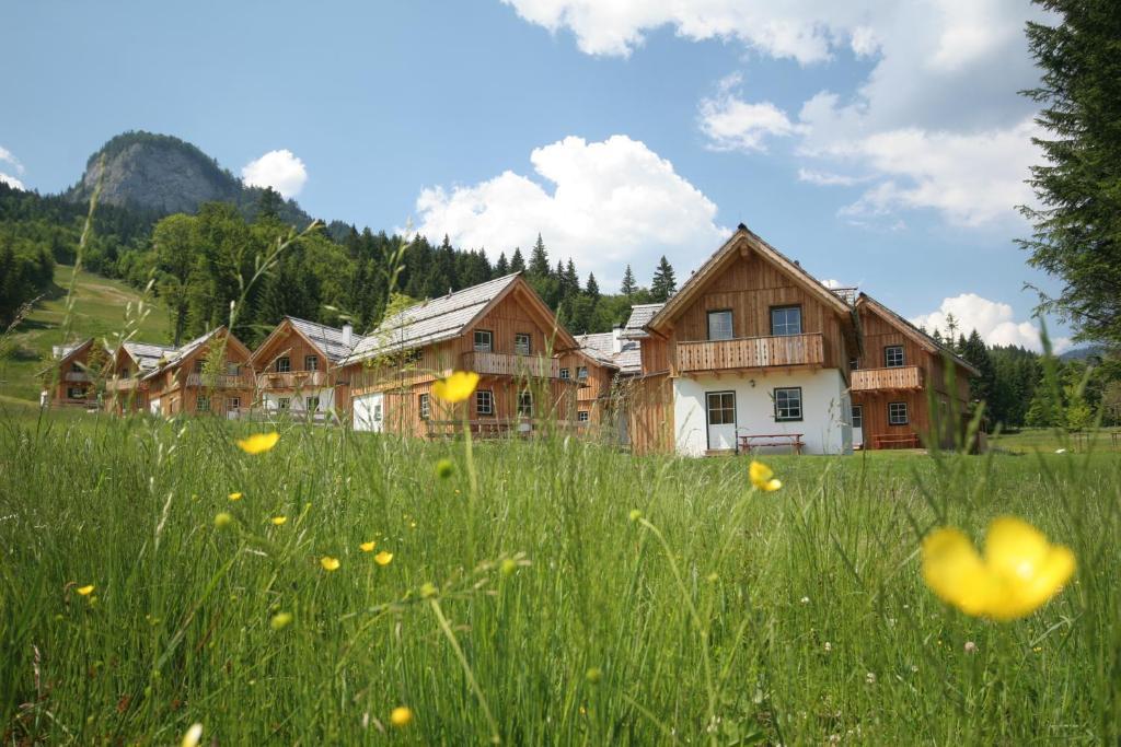 AlpenParks Hagan Lodge Altaussee, Альтаусзее, Австрия