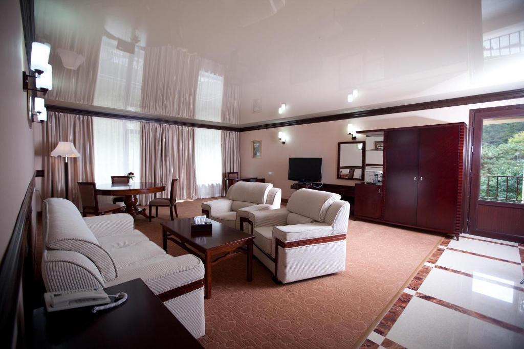 Отель BEST WESTERN Paradise