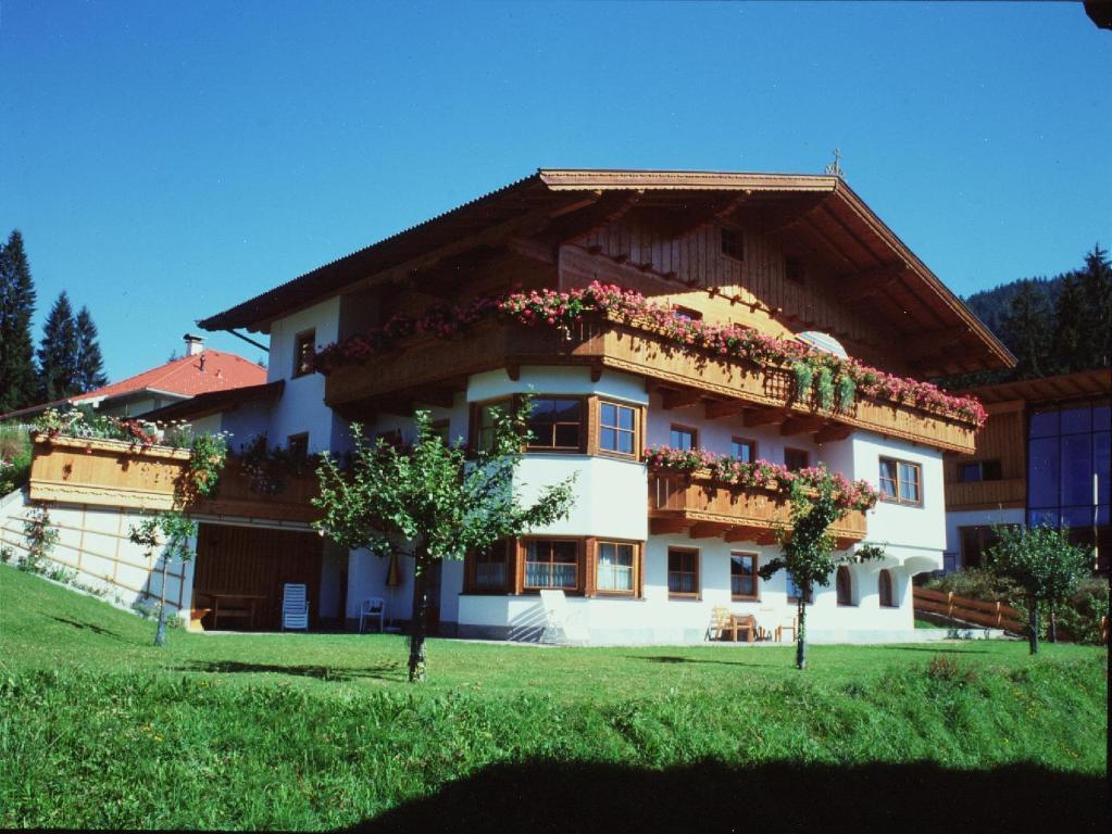 Haus Moosanger, Альпбах, Австрия