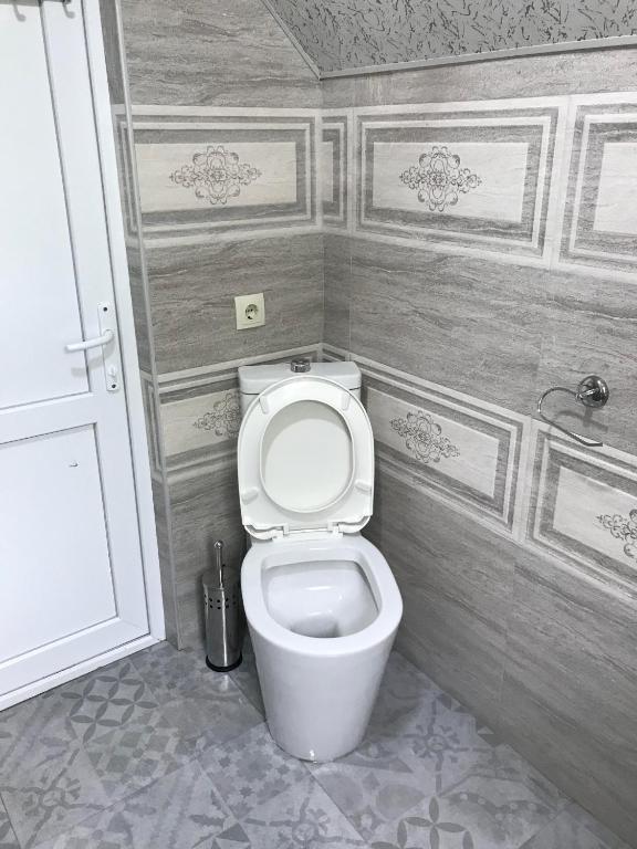 Гостевой дом На Саакадзе 9