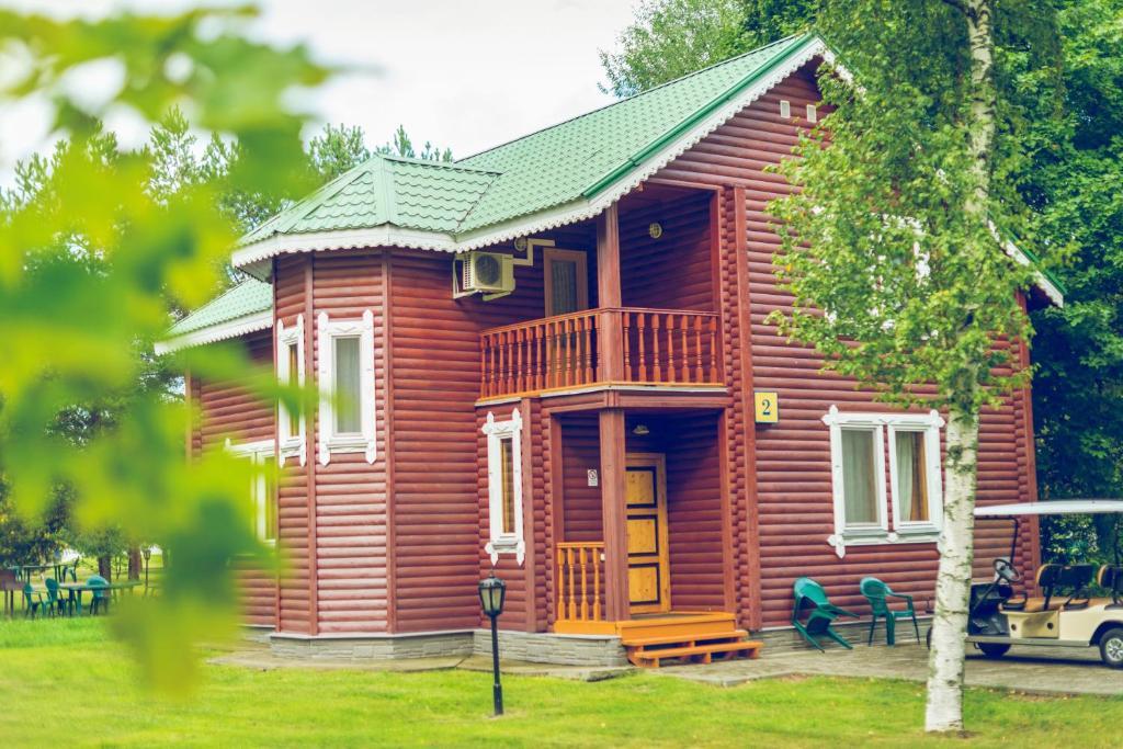 Парк-Отель Завидово
