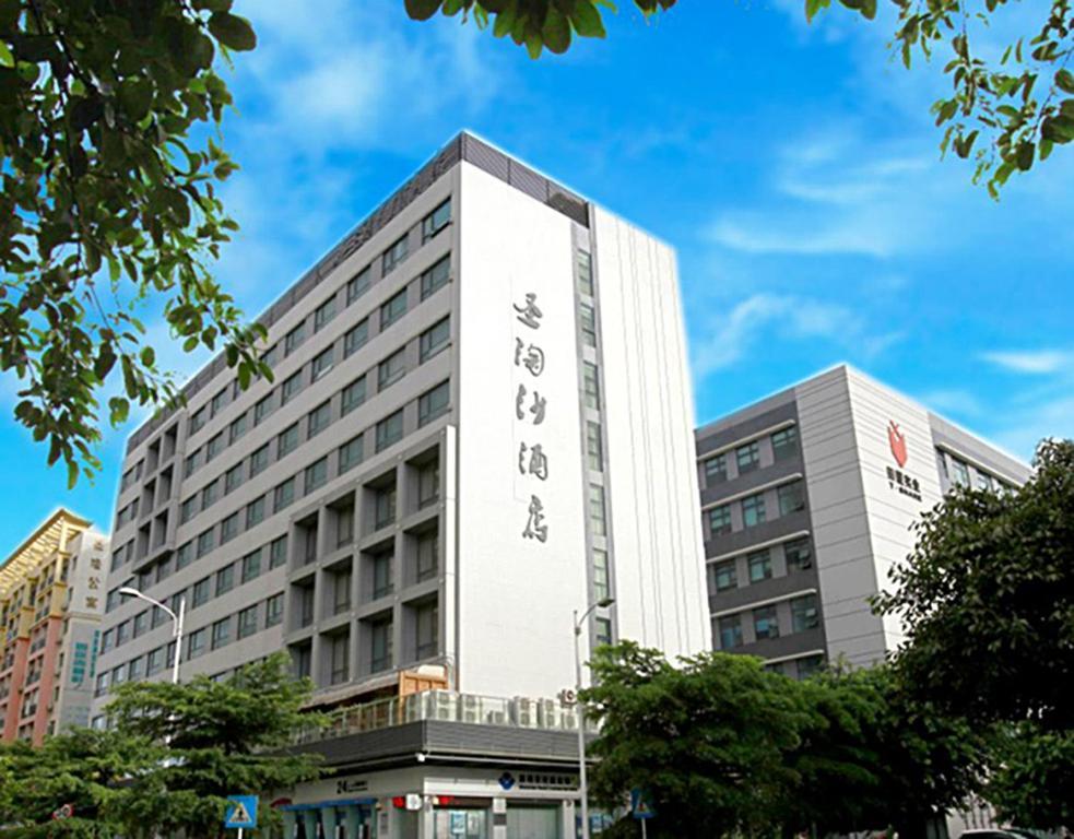 深圳圣淘沙酒店_深圳圣淘沙酒店(马家龙店)