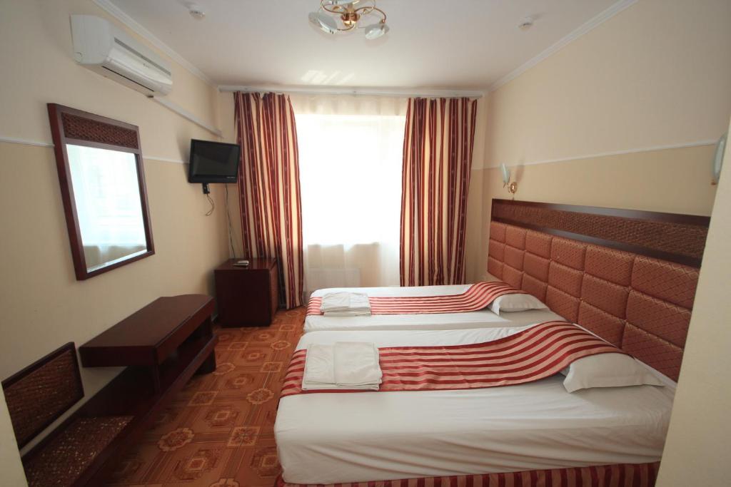 Отель Светлый путь - Апсны
