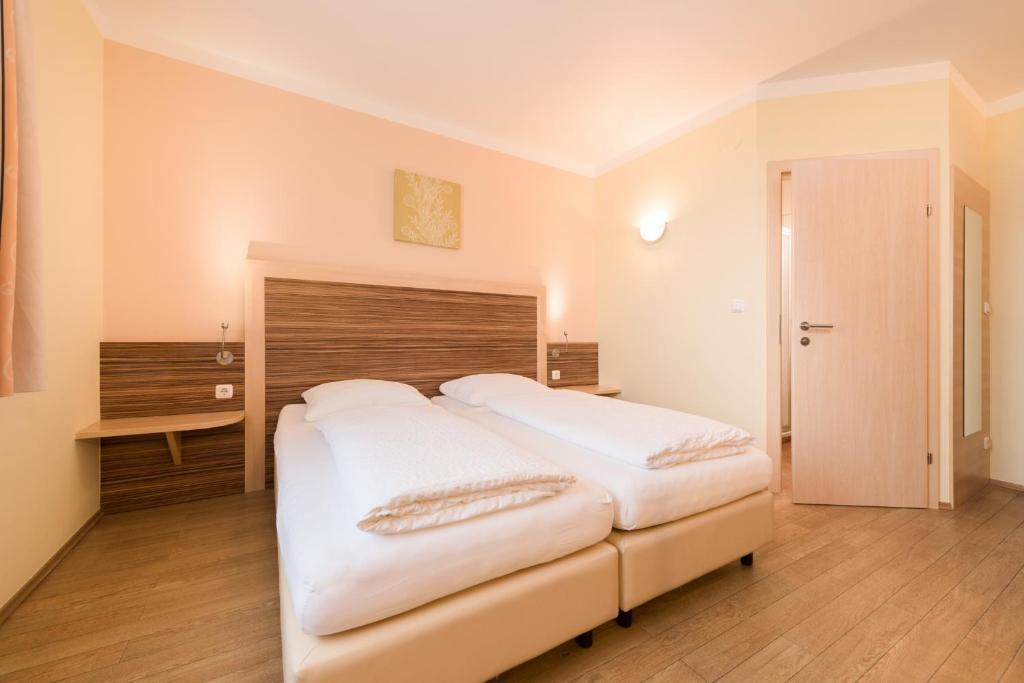 Hotel Radlinger, Вена