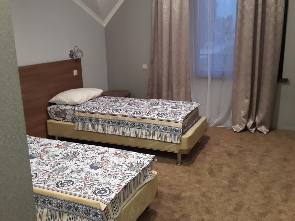 Резиденция Апсны