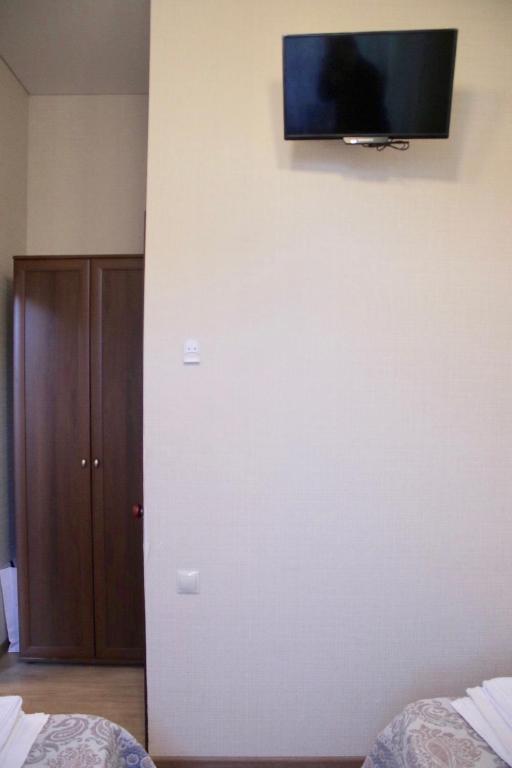 Гостевой дом На Воронова 86