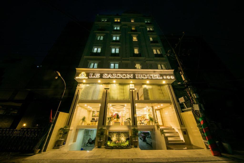 Le Saigon Hotel