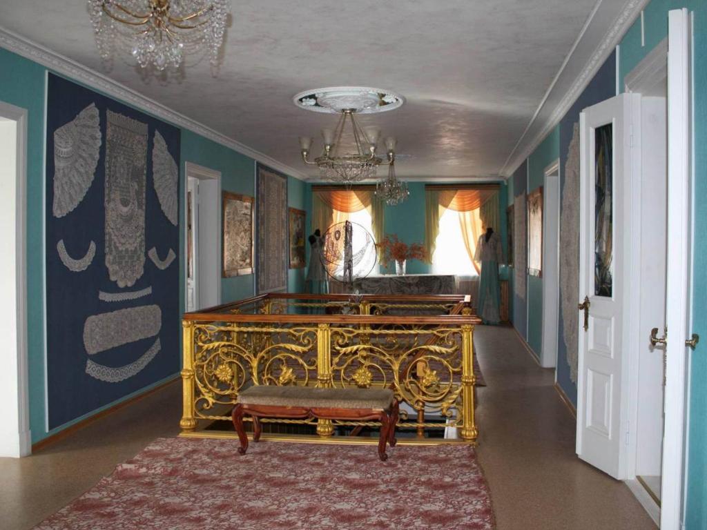 Отель Елец