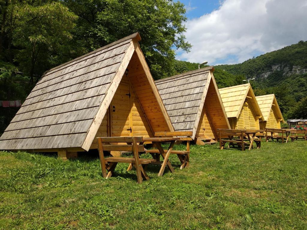 Camp Vrbas, Баня-Лука, Босния и Герцеговина