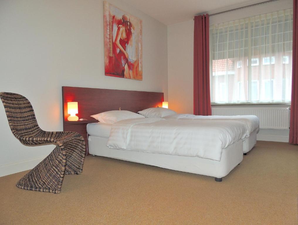 Hotel Mieke Pap, Тюрнхаут, Бельгия