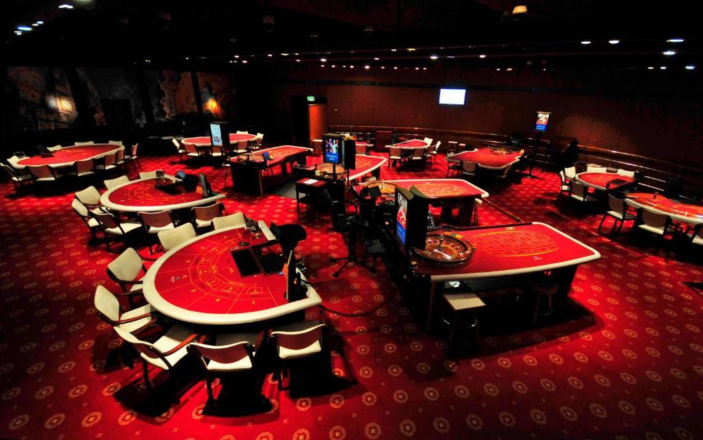 Casino perla on line