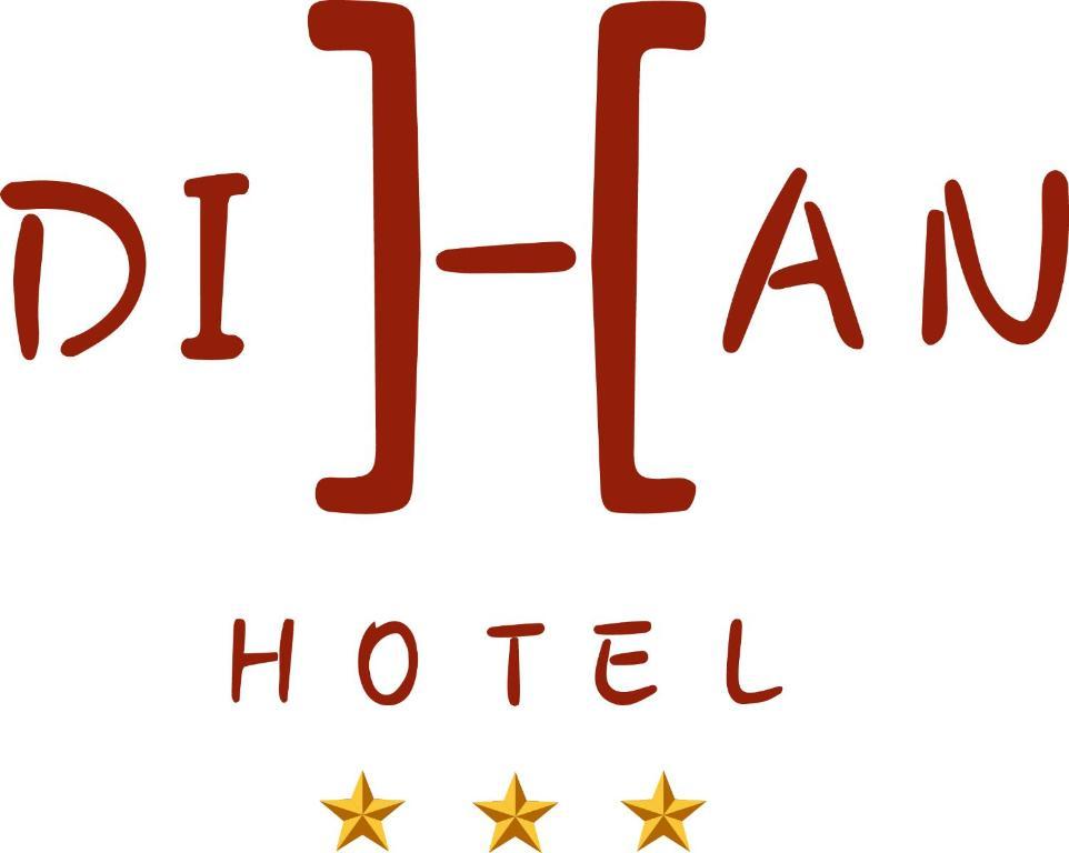 Отель Di-an, Бока-дель-Рио