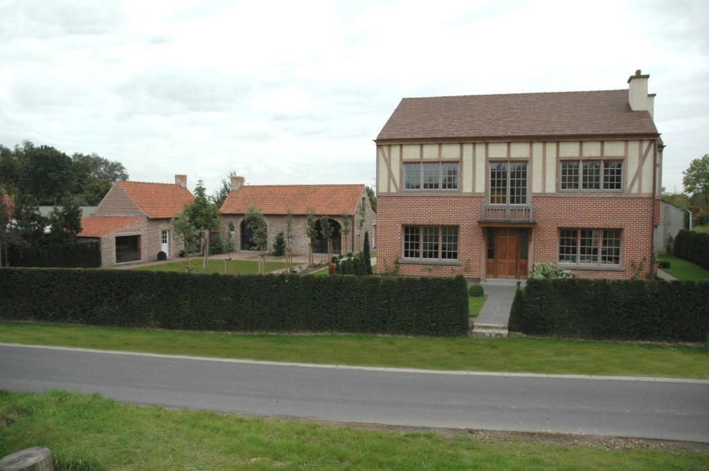 B&B Sterrehof, Кортрейк, Бельгия
