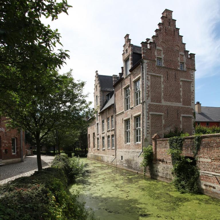 Hotel The Lodge Diest, Хасселт, Бельгия