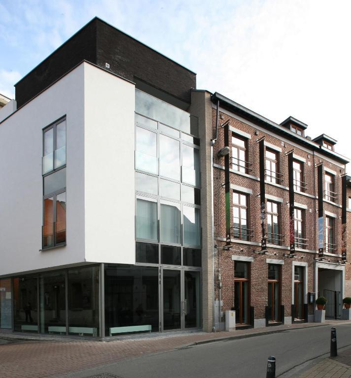 Hotel De Groene Hendrickx, Хасселт, Бельгия