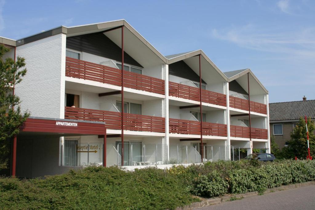 Motel Texel, Де-Коог, Нидерланды
