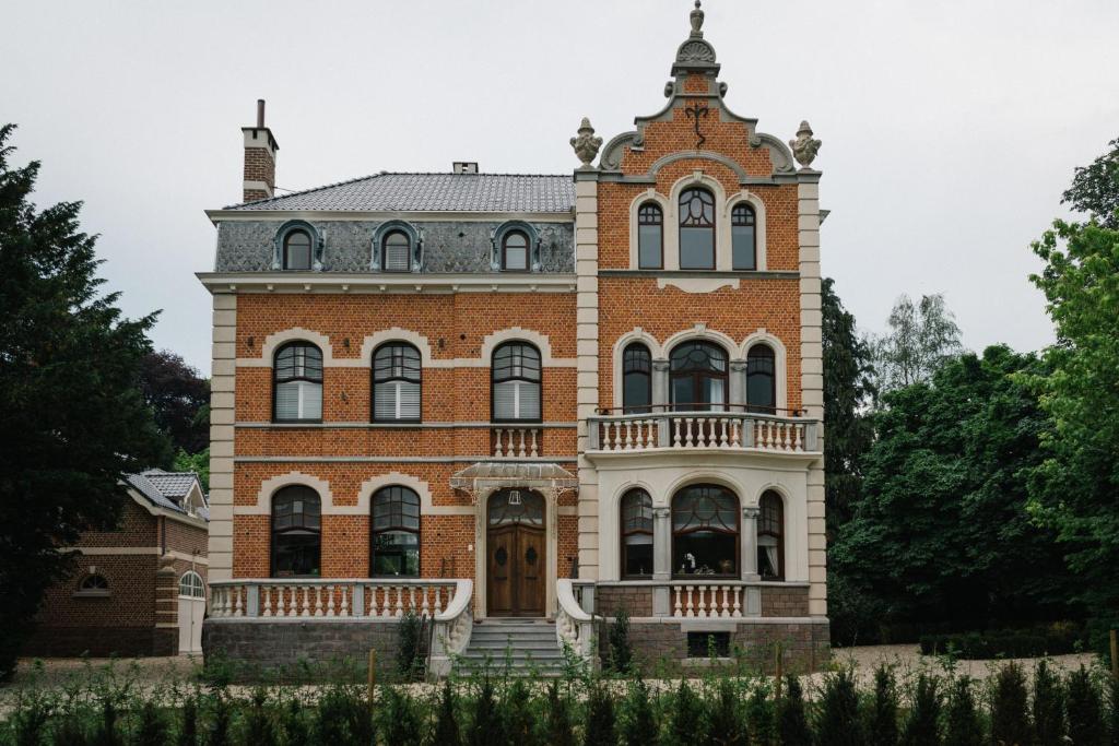 Villa Copis, Хасселт, Бельгия