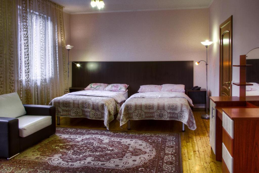 Гостевой дом На Садовой, Алматы, Казахстан