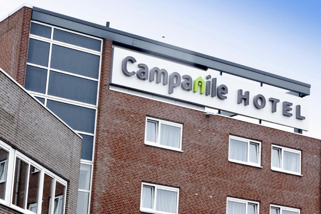 Campanile Hotel & Restaurant Breda, Берген-оп-Зом, Нидерланды